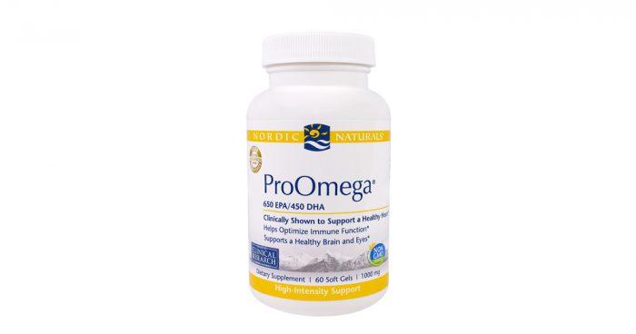 Pro Omega