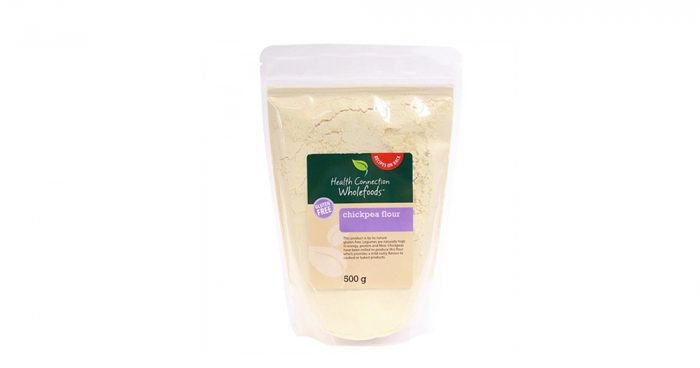 Chickpea flour 1000