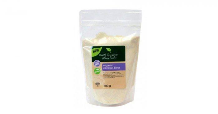 Coconut flour 1000