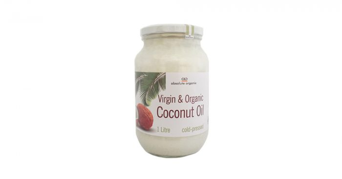 Coconut oil 1 litre - 1000
