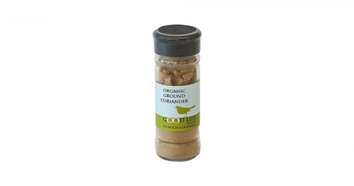 Coriander powder1000