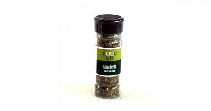 Itallian Herbs 1000