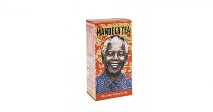 Mandela honeybush tea