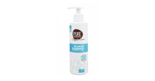 Pure beginings shampoo 1000