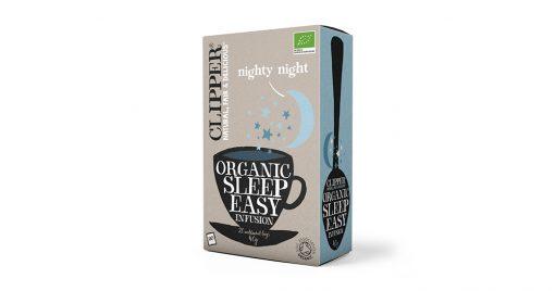 Sleep easy 1000