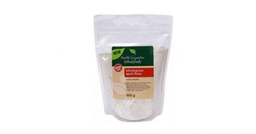 Spelt flour 1000