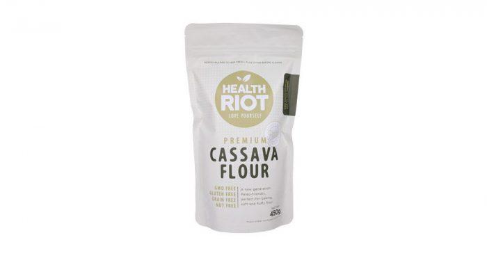 cassava flour 1000