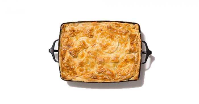 chicken pie 1000