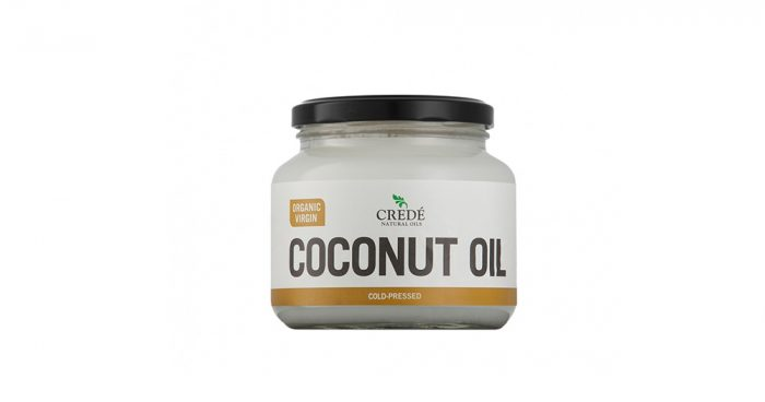 coconut oil 1001
