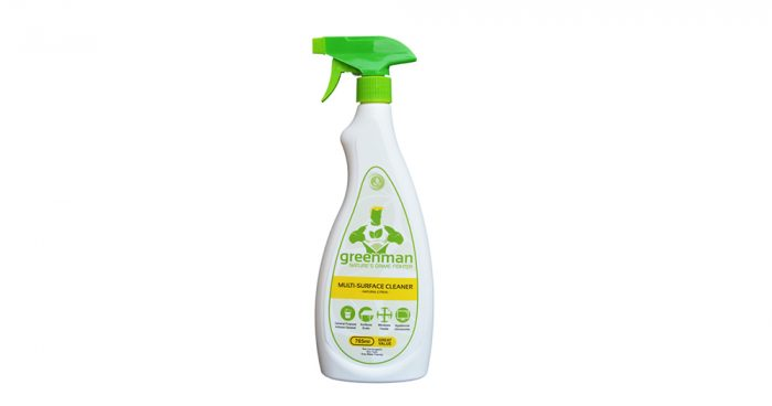 multi surface cleaner 1000