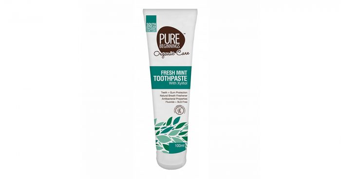 pure beg toothpaste 1000