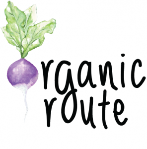 ORGANIC ROUTE